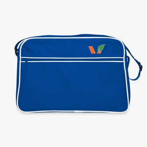 VBites Branded Goods - Retro Bag
