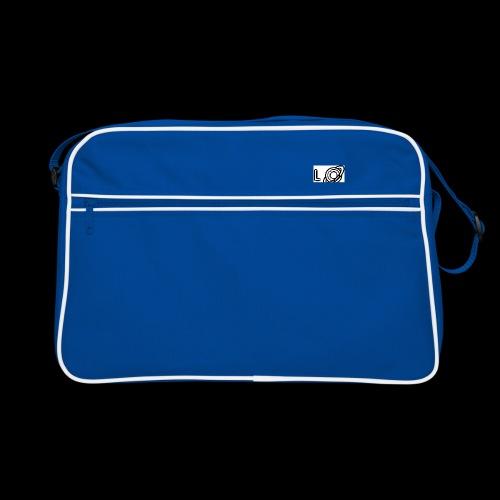 PLANET LOFI - Retro Bag
