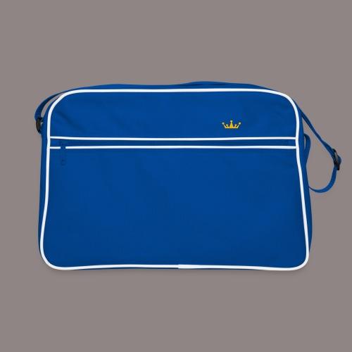 Kronen Produkte - Retro Tasche