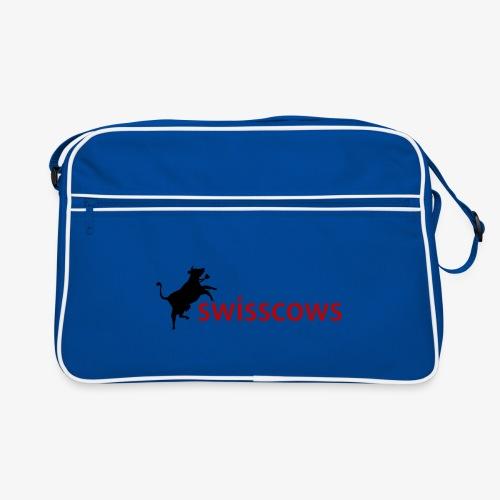 Swisscows - Retro Tasche