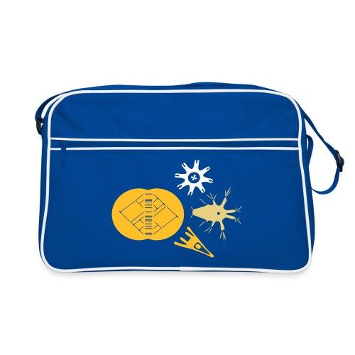 MorphoEvoDevo Special - Retro Bag