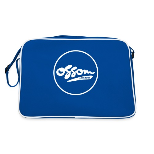 Ossom Sessions - Retro Bag