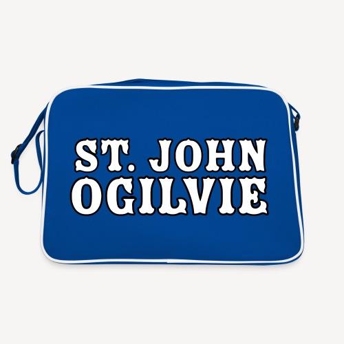 ST JOHN OGILVIE - Retro Bag