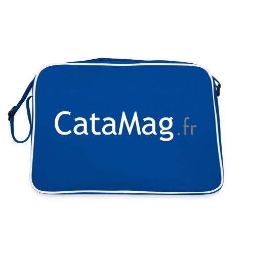 logocatamagfrv - Sac Retro