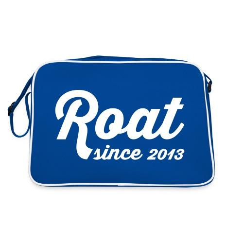 Roat since2013 - Retro taske