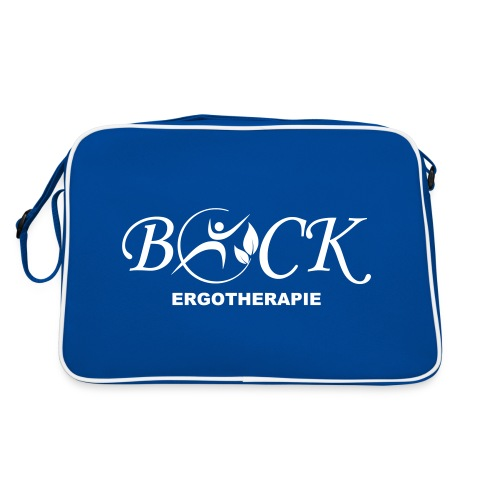 Bock Ergotherapie Niestetal-Heiligenrode - Retro Tasche