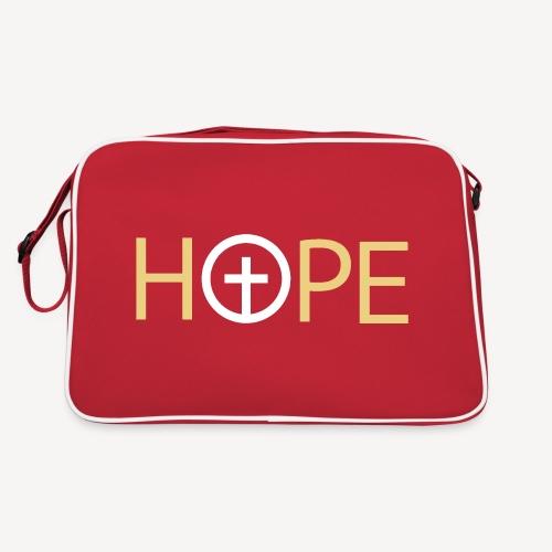 HOPE - Retro Bag