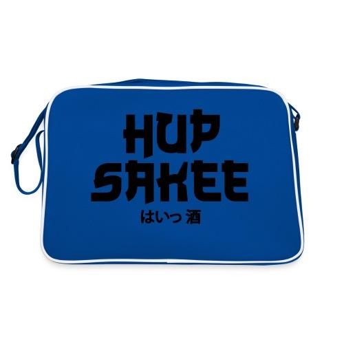 Hup Sakee - Retro-tas