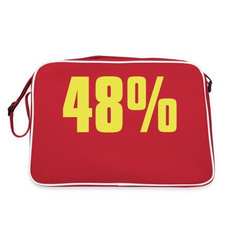48% - Retro Bag