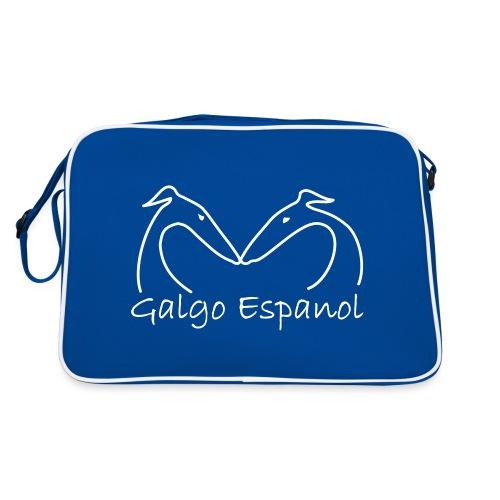 Galgopaar - Retro Tasche