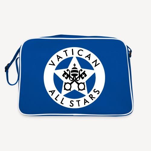 VATICAN ALLSTARS - Retro Bag
