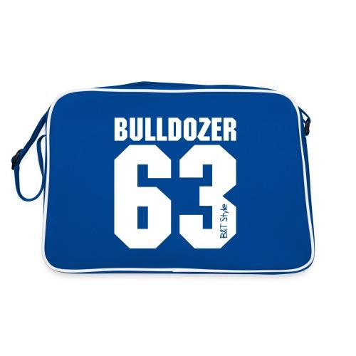 Bulldozer 63 - Borsa retrò