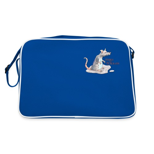 Rat - Retro Tasche
