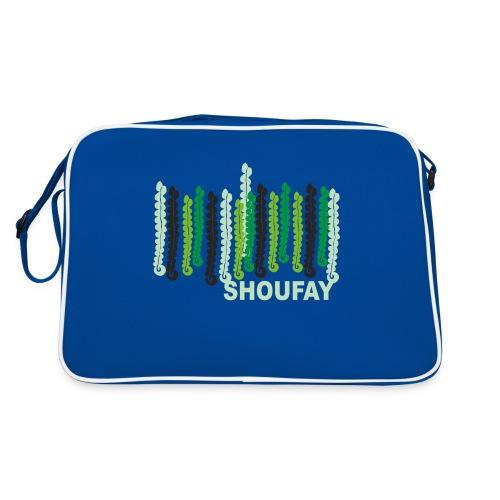 shoufay - Retro Tasche