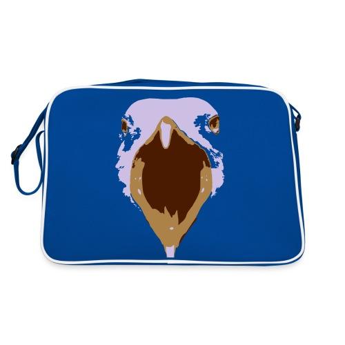Ballybrack Seagull - Retro Bag
