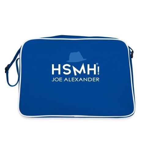 HSMH! Exklusiv by Joe Alexander ExtremCoach 2021 - Retro Tasche