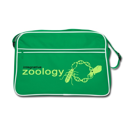 Zoology Special - Retro Bag