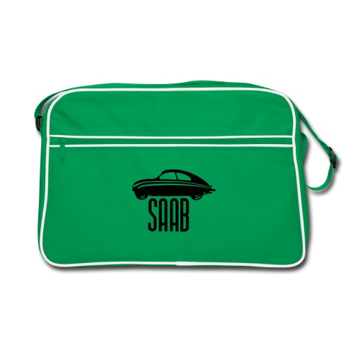 92small - Retro Bag