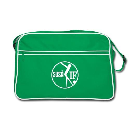 susaa logo gennemsigtig - Retro taske