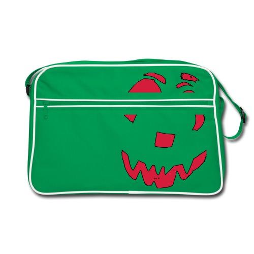 Halloween - Retro Tasche