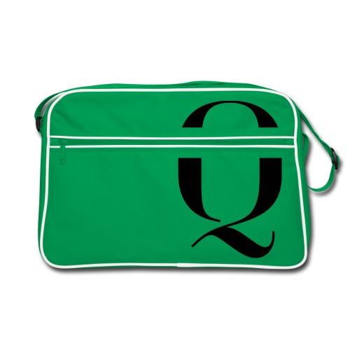 Q - Retro Bag
