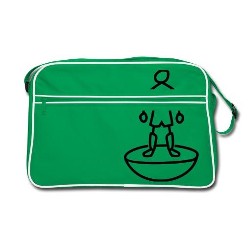Table Football Stick Man - Retro Bag