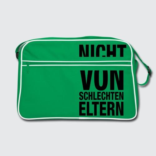 eltern - Retro Tasche