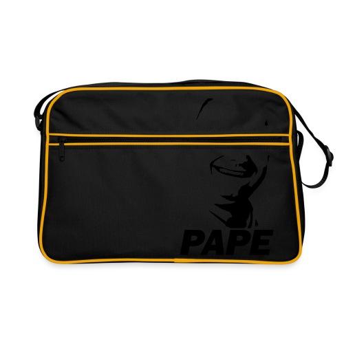 PAPE - Retro taske