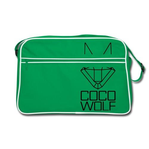 COCO WOLF - Retro Tasche