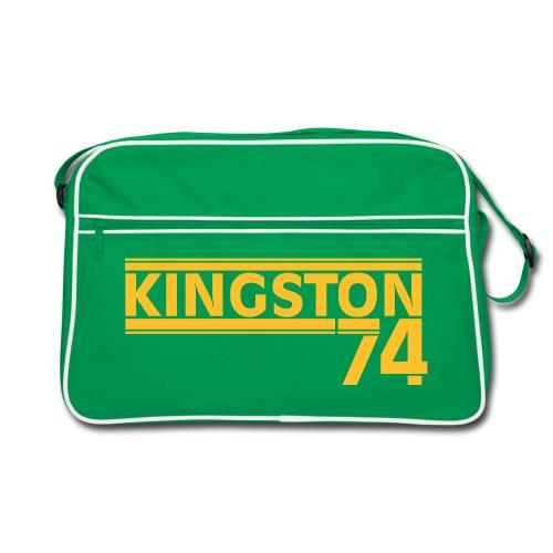Kingston 74 - Sac Retro