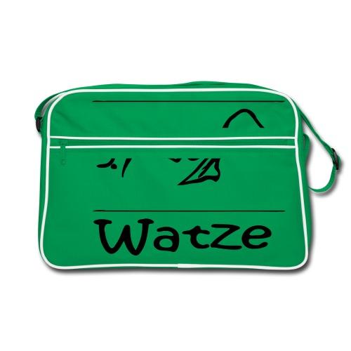 Watze - Retro Tasche
