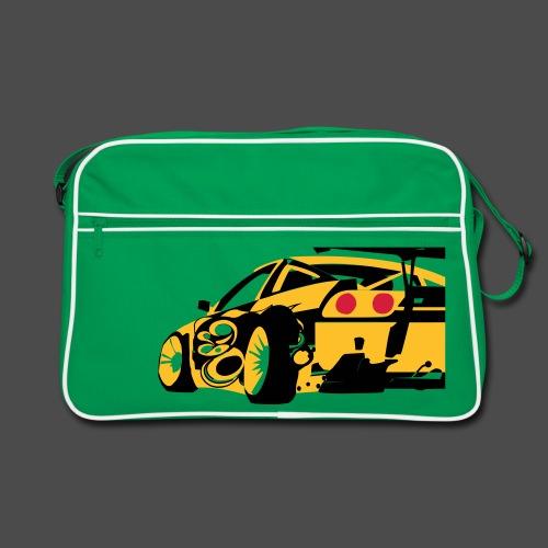 Colour - Retro Bag