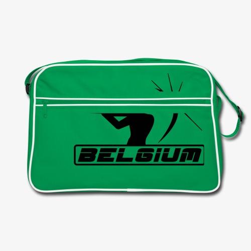 Belgium 2 - Sac Retro