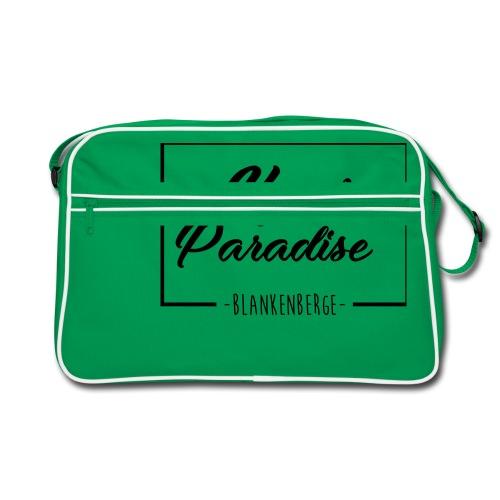 Cuistax Paradise - Sac Retro