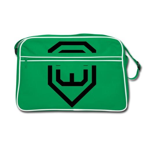jaymosymbol - Retro Bag
