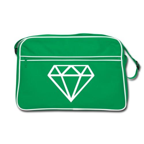diamond - Retro Bag