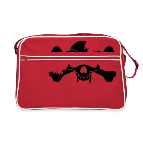 SKULL N CROSS BONES.svg - Retro Bag