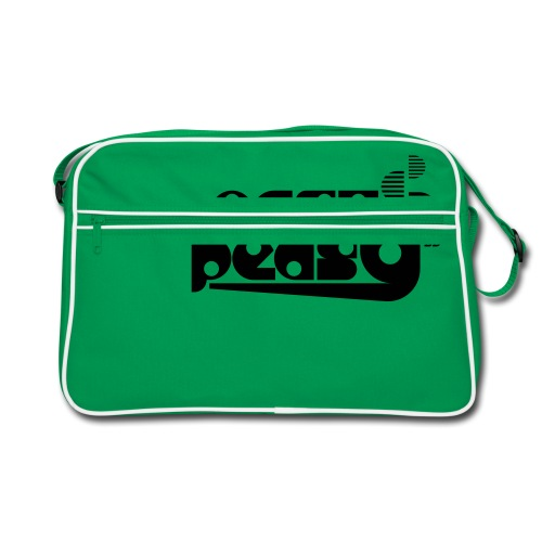 Easy Peasy - Retro Tasche