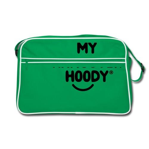 The Original My Hangover Hoody® - Retro Bag