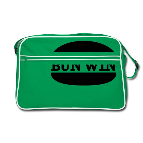 bunwinblack - Retro Bag