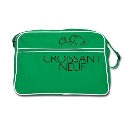 Croissaint Neuf - Retro-tas