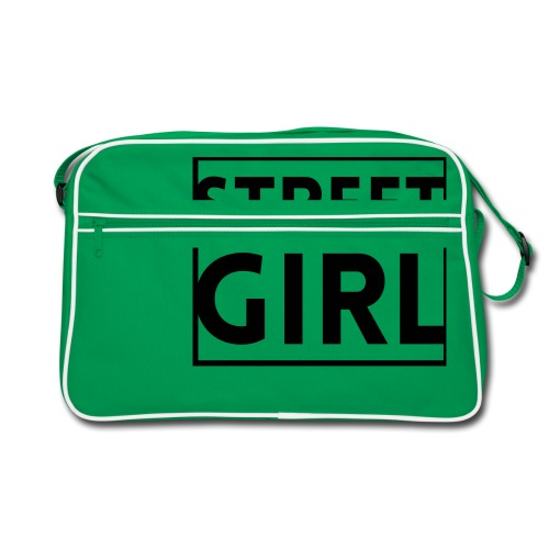 girl - Sac Retro