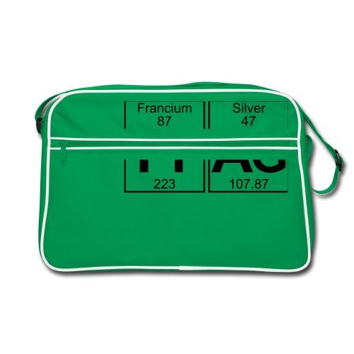 Fr-Ag (frag) - Full - Retro Bag