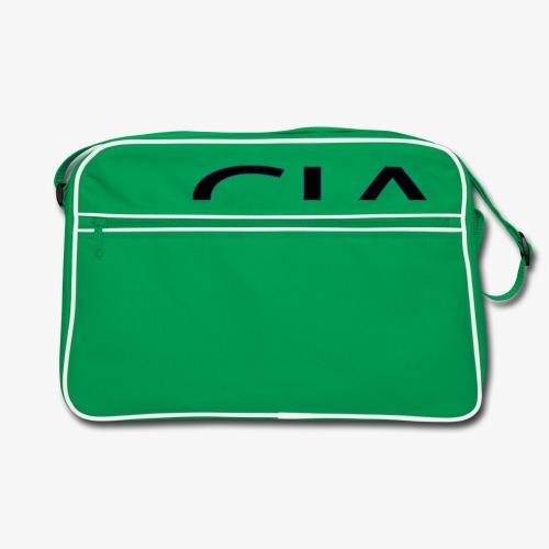 CIA - Retro Bag