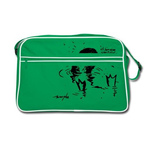 Kiwi - Retro Tasche