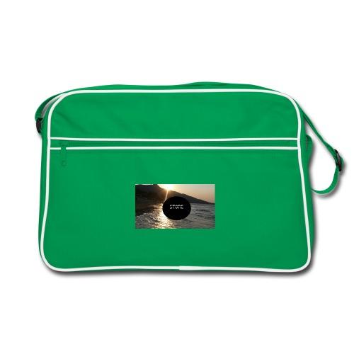 Mousepad - Retro Tasche