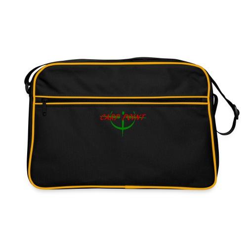 Carp Point - Retro Tasche