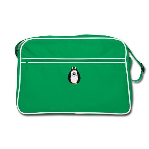 DerLeeZockt Pingu Tasse - Retro Bag