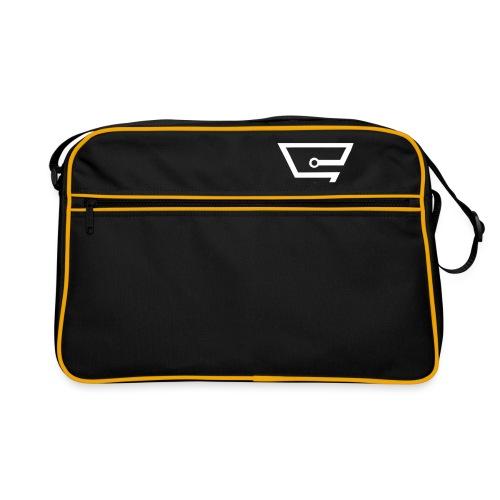 Spinaxe SnapCap - Retro Bag
