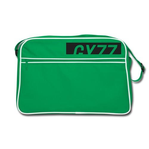 Gyzz - Retro taske